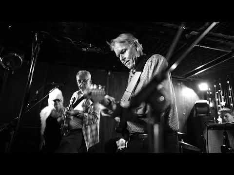 Big Al Anderson & The Floor Models  - Ain't It Alright - Cafe 9 - 7/9/19