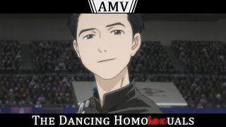 AMV | The Dancing Homo𝓼𝓪𝔁uals