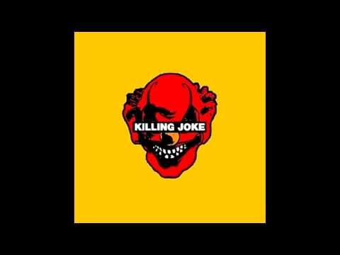 Killing Joke - Total Invasion (HD)