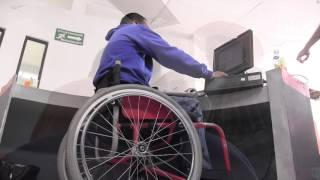 SERVIDORES PÚBLICOS - Conmemorando el Día Internacional de las Personas con Discapacidad