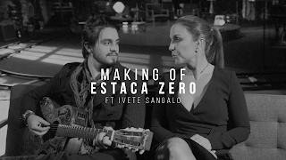 Luan Santana - DVD 1977 - Making Of Ivete Sangalo (Estaca Zero)