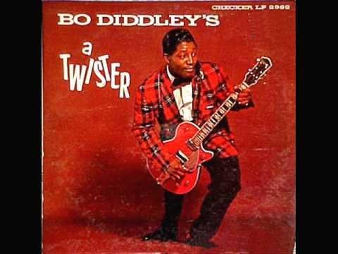 Bo Diddley - Shank