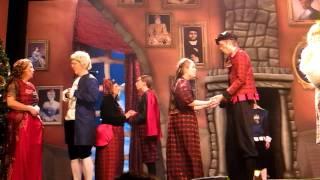 Reisen til Julestjernen på Lillestrøm Kultursenter 2011