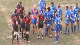 Stade Niçois vs Bastia XV (rugby)