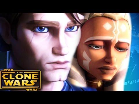 7 Saddest Moments in Star Wars The Clone Wars