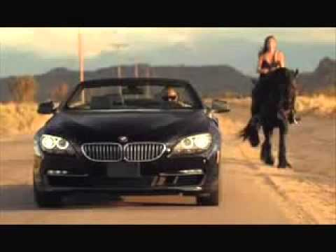 Taio Cruz feat. Pitbull - There She Goes Official Music Video