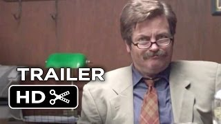 Believe Me Official Teaser Trailer #1 (2014) - Nick Offerman Movie HD