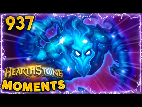 THE IMPOSIBLE COMEBACK | Hearthstone Daily Moments Ep.937