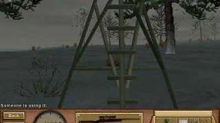 Cade Verhage Deer Hunter 3 Gameplay Pt.2