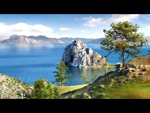 Most interesting facts about Lake Baikal, Russia.
