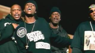 Boyz N Da Hood - Dem Boyz (Official Music Video) YouTube Videos