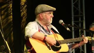 Roy Bailey - I Thought I Had No Voice