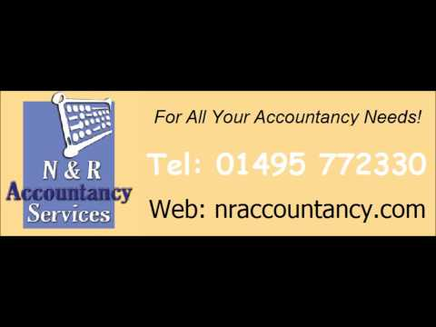 N & R Accountancy Services Radio Ad