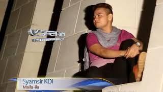 Maila-maila syamsir kdi (Official Music Video)