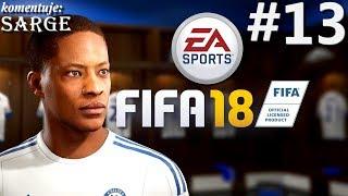 Zagrajmy w FIFA 18 [60 fps] odc. 13 - Finał Konferencji Zachodniej | Droga do sławy