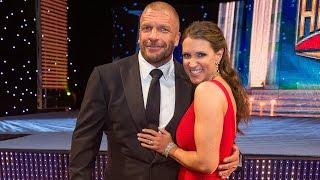 WWE power couple celebrates their anniversary