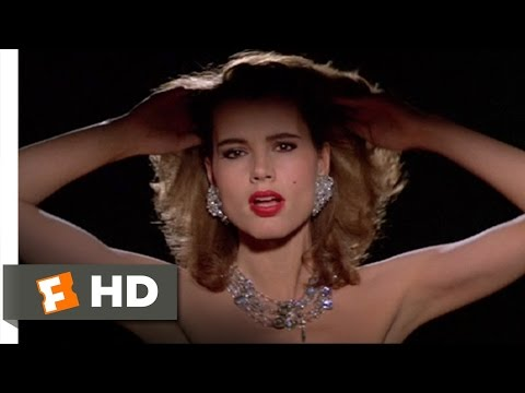 Earth Girls Are Easy (1/10) Movie CLIP - Brand New Girl (1988) HD