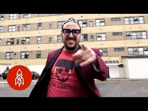 The Man Making Hasidic Music Pop