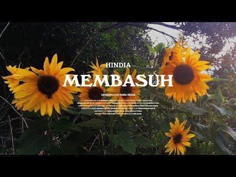 Hindia - Membasuh Ft. Rara Sekar (Official Video)