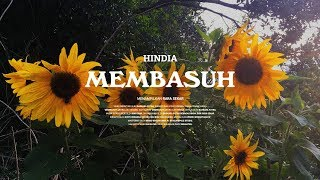 Gambar cover Hindia - Membasuh ft. Rara Sekar (Official Video)