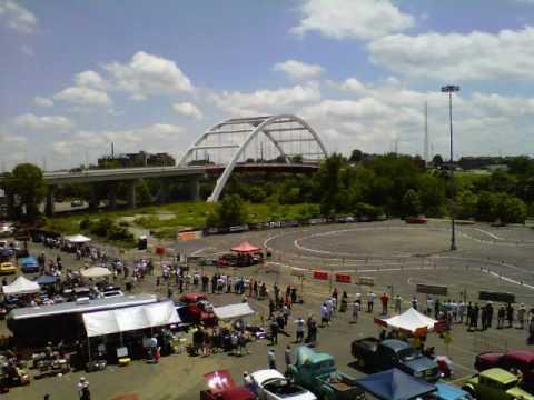 Car Show Nashville Tn Lp Field