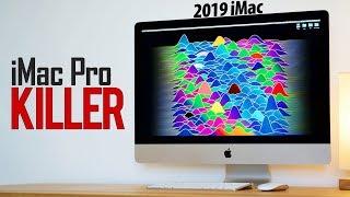 Definitely Buy the New 2019 iMac!