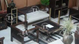 Town Aart Export Show Room Furniture Indian Furniture & Handicraft