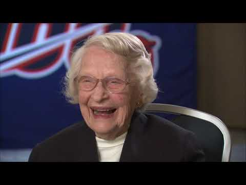 Chicago Bears Owner Virginia McCaskey, 96, Reflects As Team Turns 100