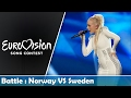 Download Battle | Norway VS Sweden since 2008 | Eurovision MP3 song and Music Video