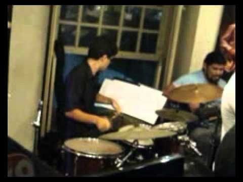Get Me To The Church On Time - Infinity Jazz Band