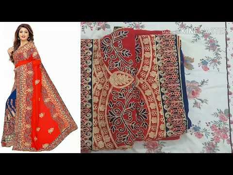 338084dd9 designer sarees – Shopping time