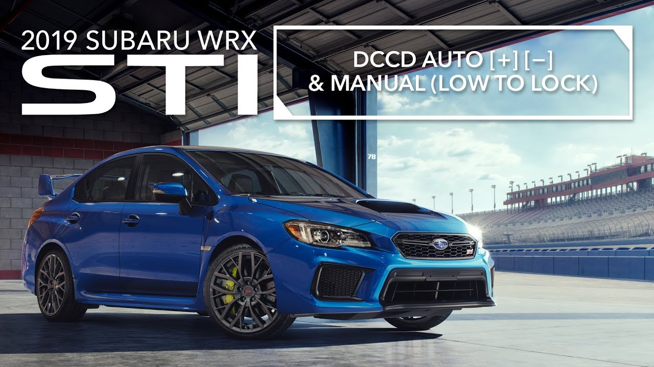 How To Customize Performance And Feel Of Your New Subaru WRX