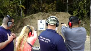 SSD Tactical Training