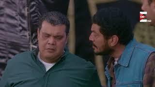 الدولي - إنهيار صالح بعد ما عرف إن علي أخوه مات وبكاء ودموع حسين وعامر
