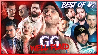 GG WELL PLAID : LE BEST OF #2