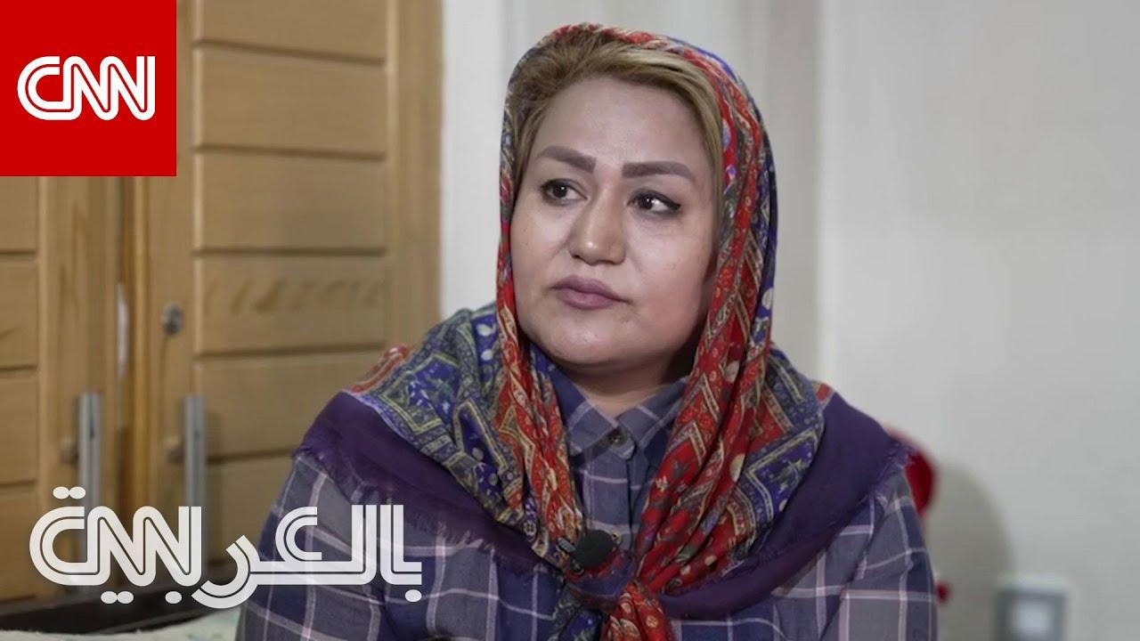 ناشطات أفغانيات يتحدين طالبان.. ومحبوبة سراج: هل سيقتلوننا جميعًا؟  - 14:55-2021 / 9 / 17
