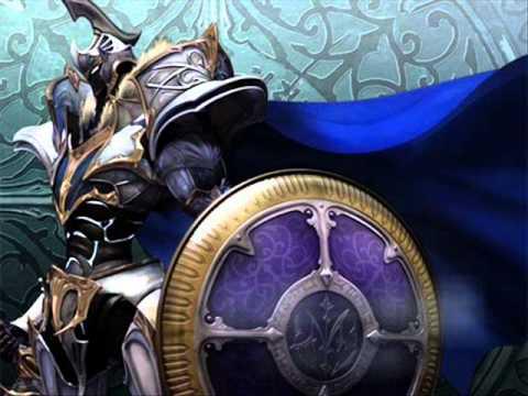 White Knight Chronicles 2 - Fly! My Bluebird! (Japanese)