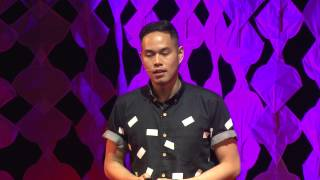 Tricking your head to follow your heart | Purin Phanichphant | TEDxBangkok