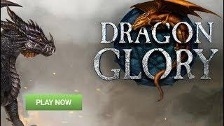 Dragon Glory/ Дракон Славы ● Обзор ● Первый взгляд ● Новый Отборный шлак