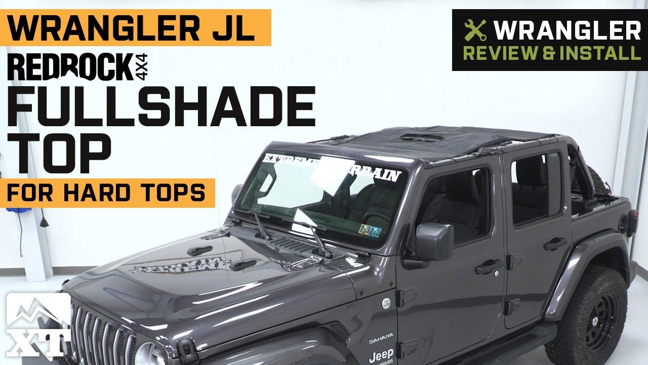 2018 Jeep Wrangler Jl Vs Jeep Wrangler Jk Official Comparison