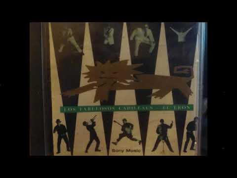 El León - Fabulosos Cadillacs - album (resubido) mp3