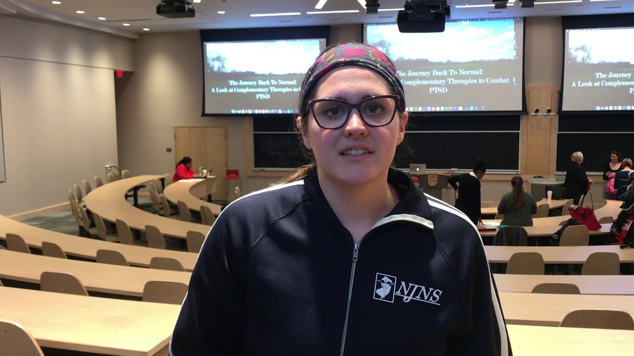 Rutgers University Nursing student!