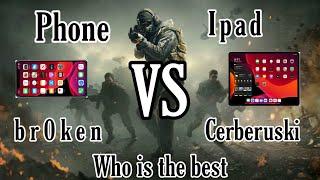 Who is the best ( br0ken vs Cerberuski ) .