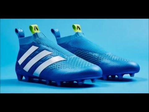 001602cbac Novas cano longo 2016 Nike   Adidas - YouTube