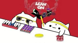 Bongo Cat Lean On Major Lazer DJ Snake - Cover by DJ Bongo.mp3