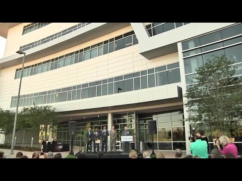 UF Health cuts ribbon on inpatient Northside hospital