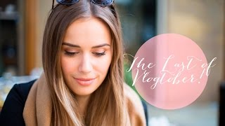 THE LAST VLOGTOBER! Italian Food for Breakfast & Date Night x2 | Hello October