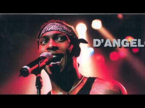 D'Angelo - Devil's Pie (Live @ The Cirkus, Stockholm, 8.7.00)