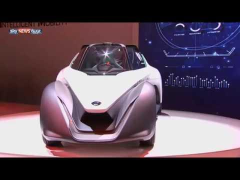 منافسة قوية على السيارات الكهربائية في دبي  - 14:21-2017 / 11 / 19