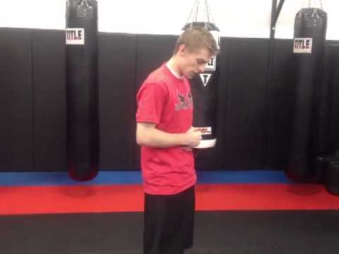 I love kickboxing edina